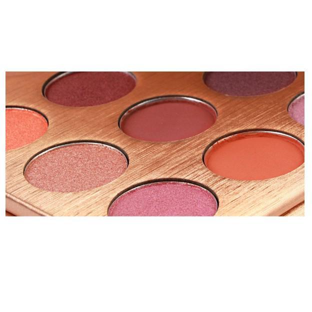 Palette Eyeshadow 24 Warna Matte / Flash / Rose Gold ...