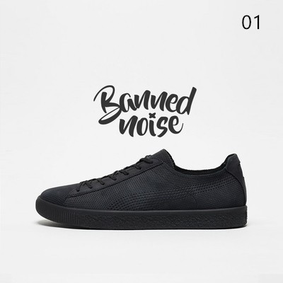 info for 49276 9b805 AD PUMA X STAMPD CLYDE platform woman's shoes