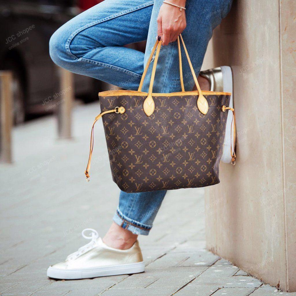 JCC Lv sling bag favorite   Shopee Philippines fae1463f1a