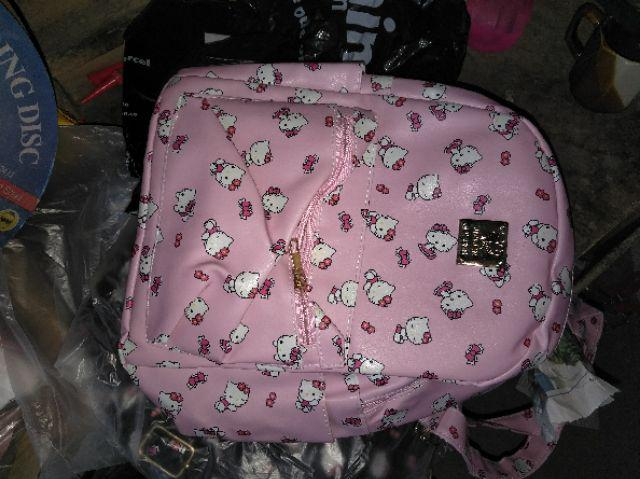 HELLO KITTY BACK PACK (COD)