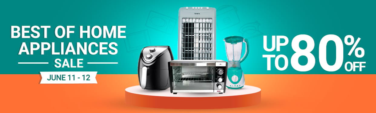 Buy Home Appliances Products Online Shopee Philippines