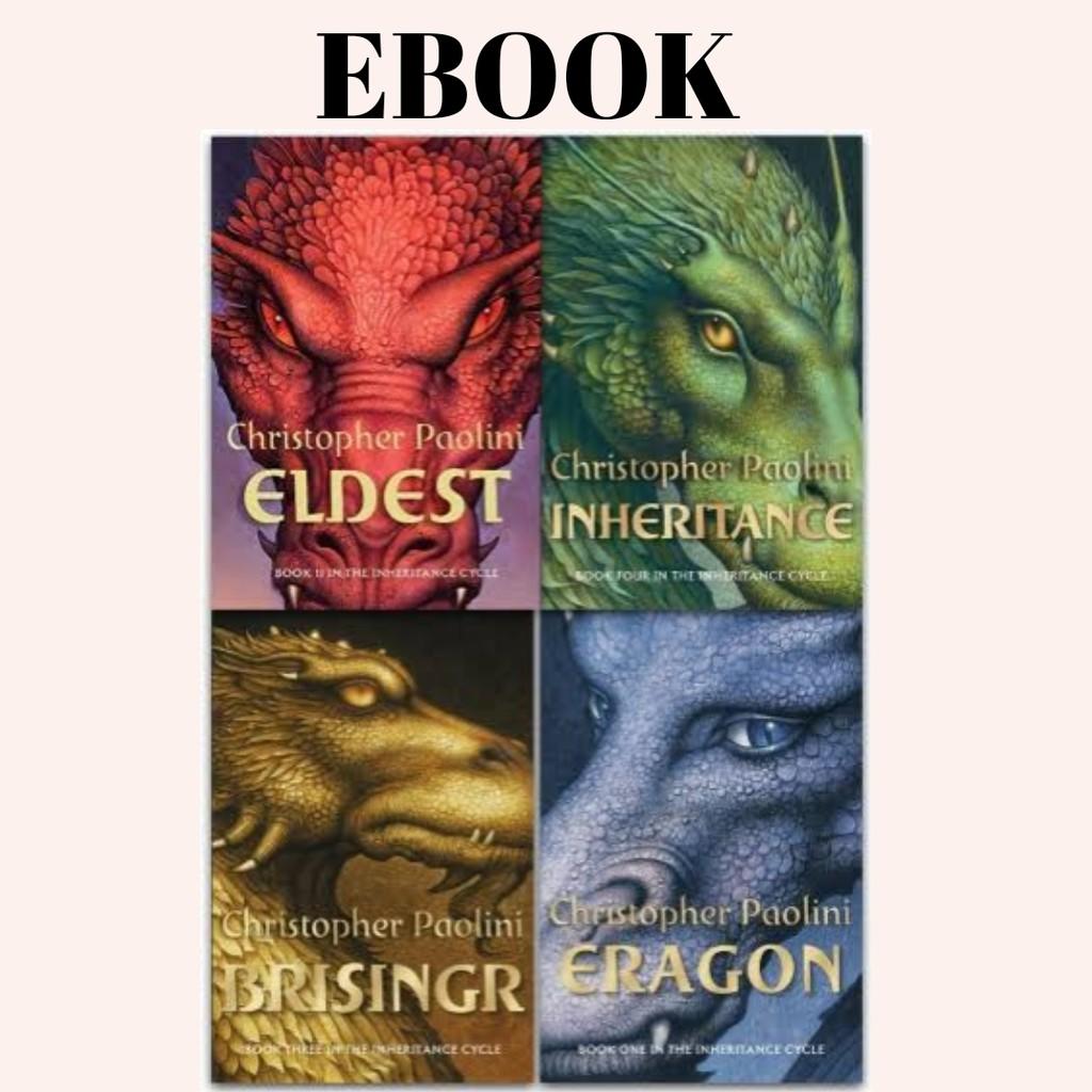 Eragon book 1 pdf online