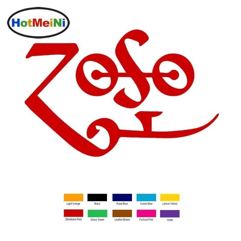 "ZoSo Symbol JDM Funny Vinyl Decal Sticker Car Window Bumper Laptop Tablet 7/"""