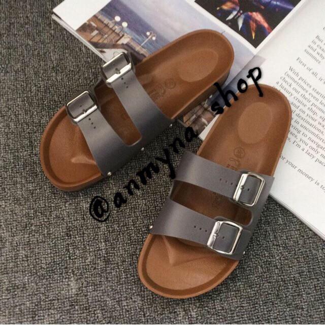 3d72a5a9d8 Birkenstock Sandals For Men #818-1XL