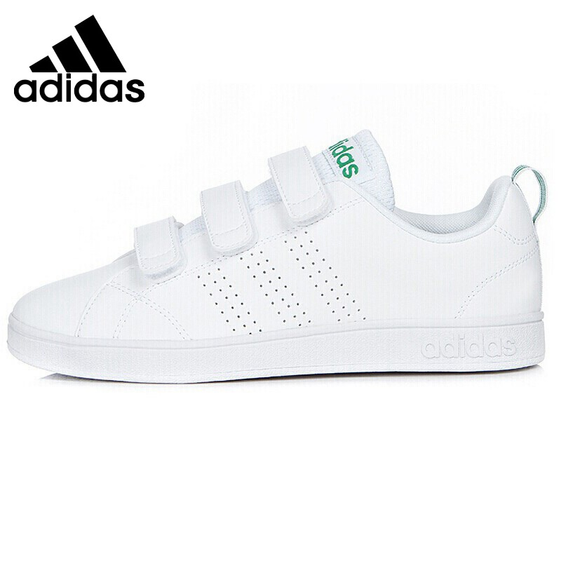 new style cf07f 8a72a Adidas Neo Advantage Clean VS Shoes All White (Unisex)   Shopee Philippines