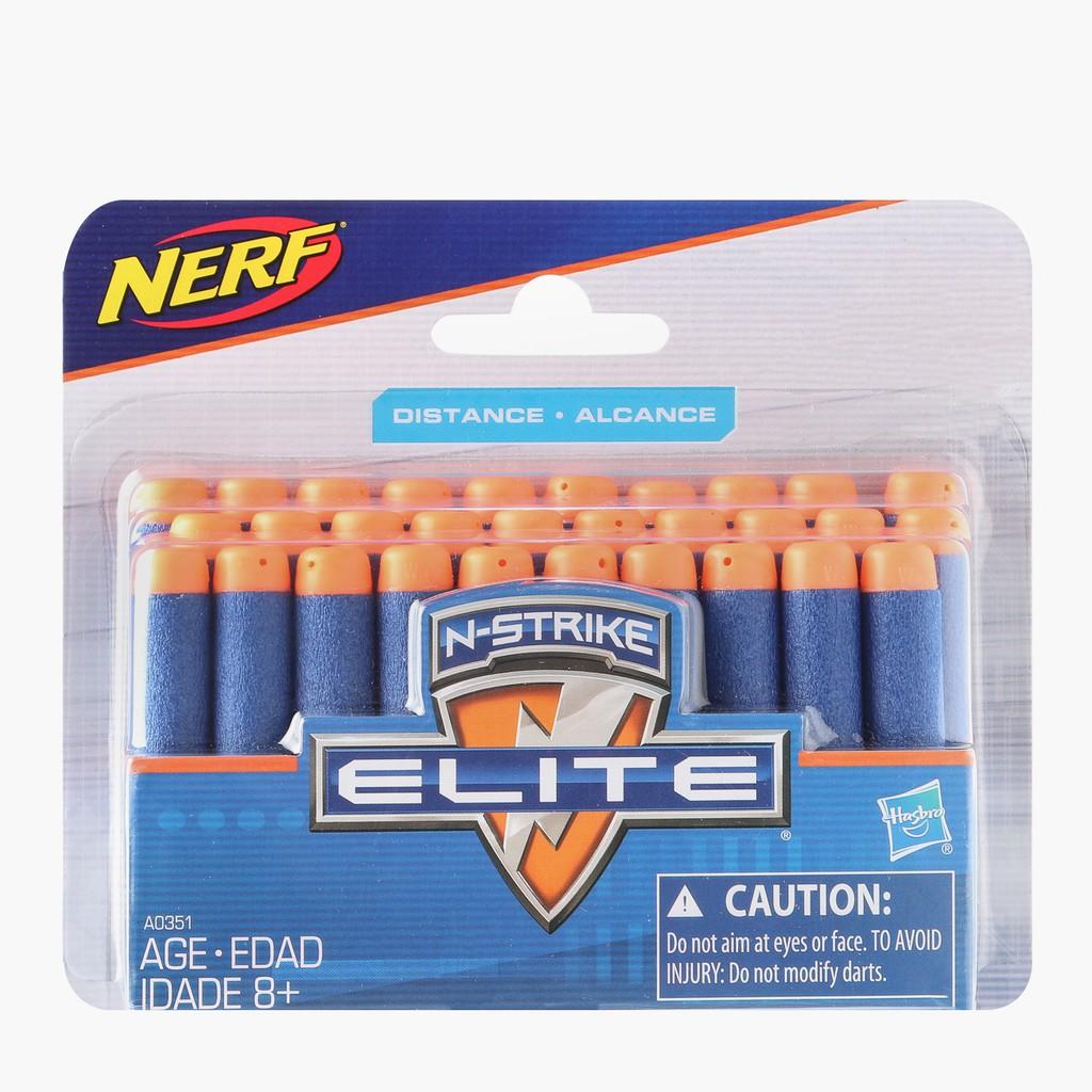 30-Pack Nerf N-Strike Elite Darts | Stay At Home Mum