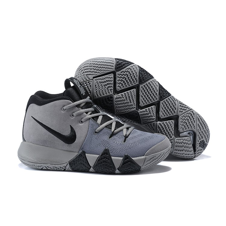 buy online 88463 59105 Nike Kyrie 4 Black Gold (OEM - Premium Quality)   Shopee Philippines