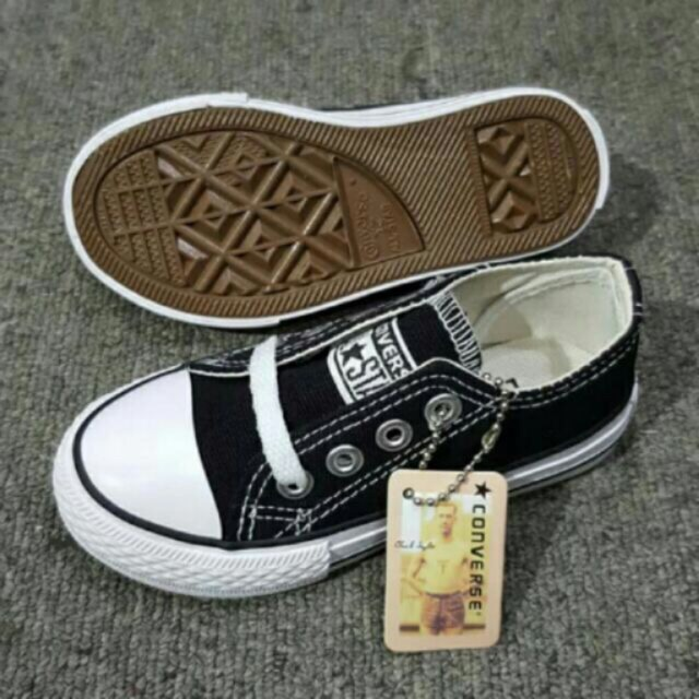 072d166be4fc REPRICED!! Original CONVERSE slip on brown shoes