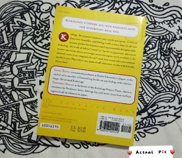 KoKology Book 2 | Shopee Philippines