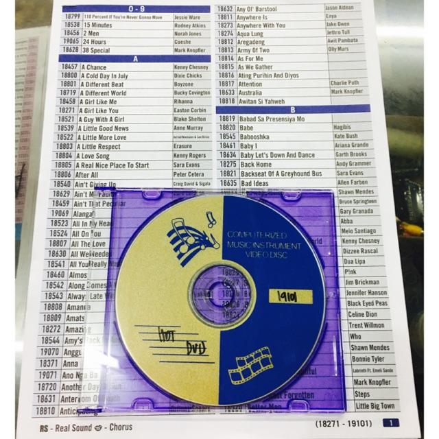 HYUNDAI LATEST CD