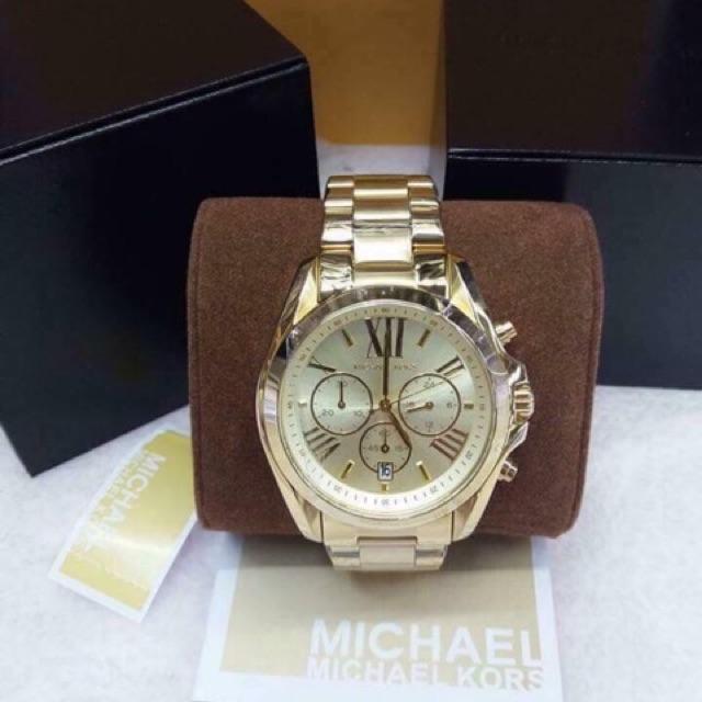 6d80e84eb58a Michael Kors Darci Ladies watch MK3366