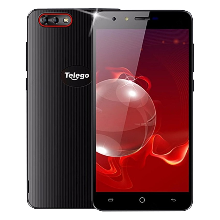 Telego Focus Dual Rear Camera 5 5
