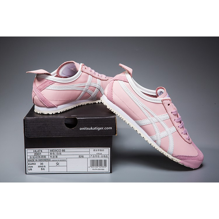 onitsuka tiger mexico 66 pink lady