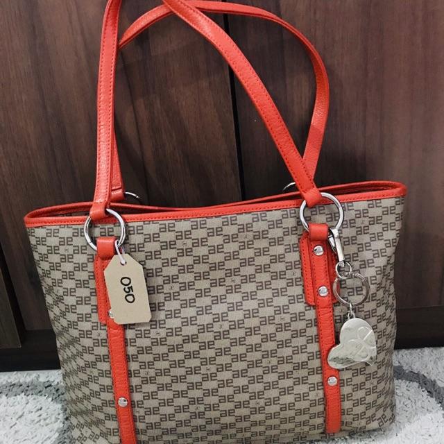 Elegance Paris Bag Authentic Sho