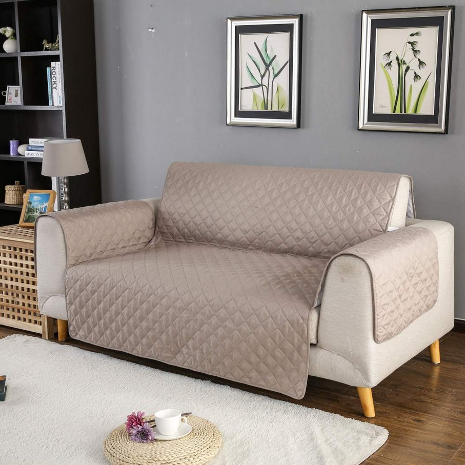 Cod 1 2 3 Seater Sofa Cover Set Couch