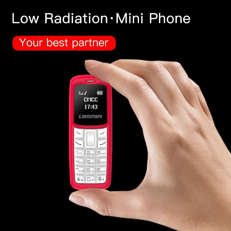 L8STAR Mini Small Mobile Cell Phone BM30 Bluetooth cellphones BM10 3310  Mini design cellphones