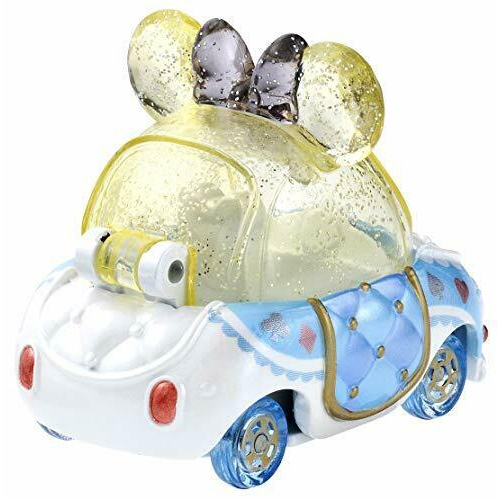 TAKARA TOMY TOMICA Disney Motors Jewelry Way Ribonetto Alice Japan import