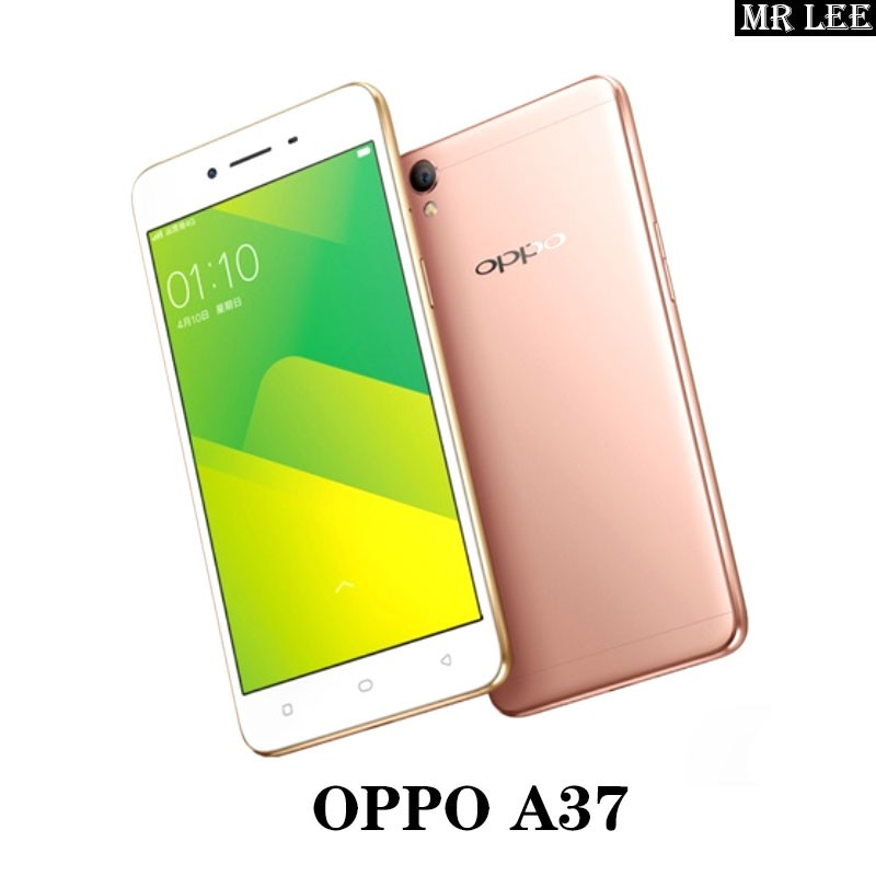 Original Oppo A37 mobile android phone 16GB Cellphone