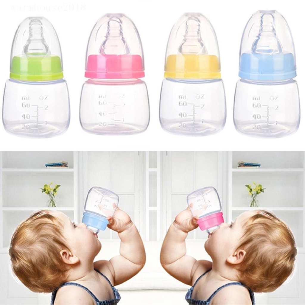 New Fashion Baby Animal Plush Bottle Feeder Cute Toddler bottle Out Warm KFBY 01