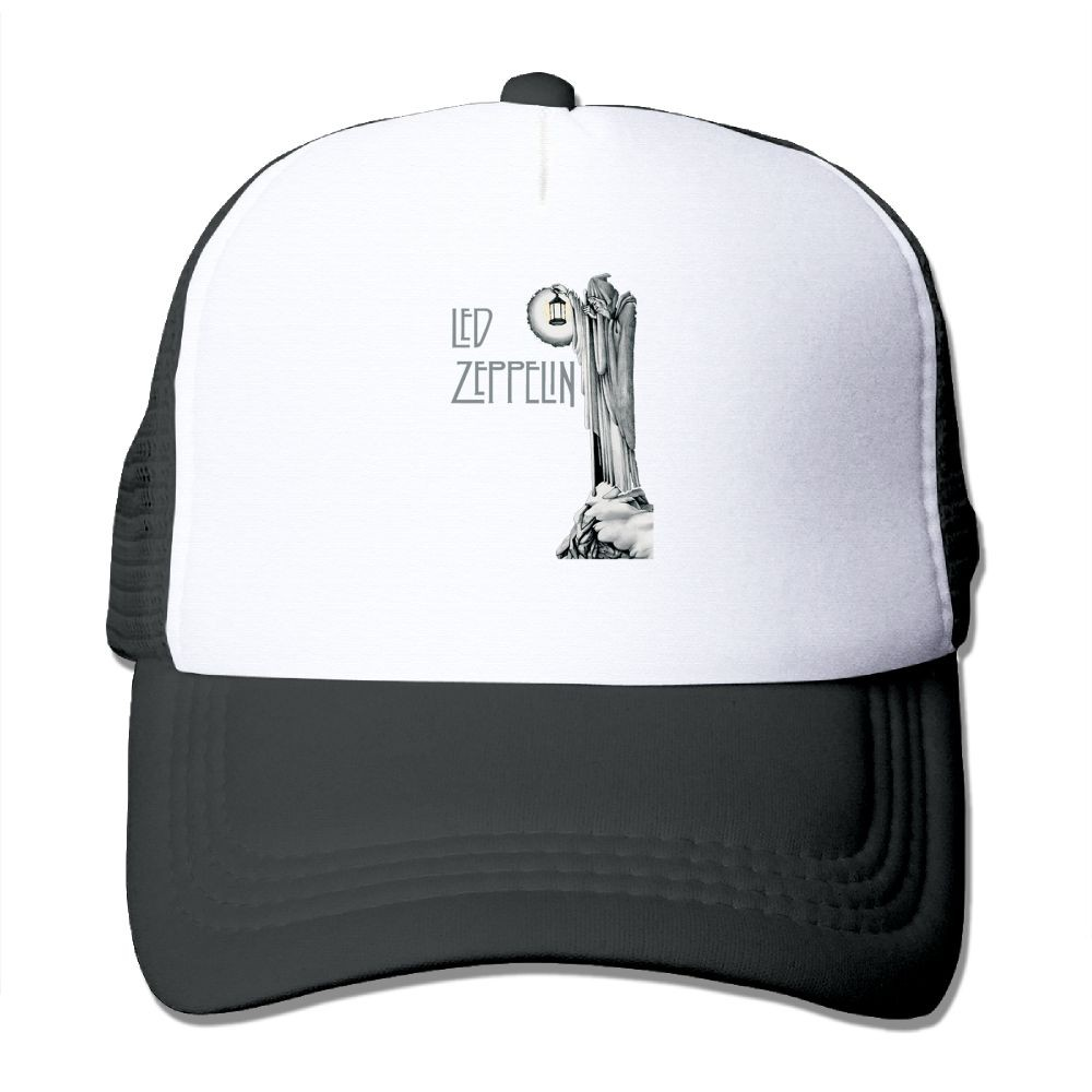 95e315fe6a3 Fun Project Led Zeppelin Baseball Cap Snapback Hats Peaked Cap ...