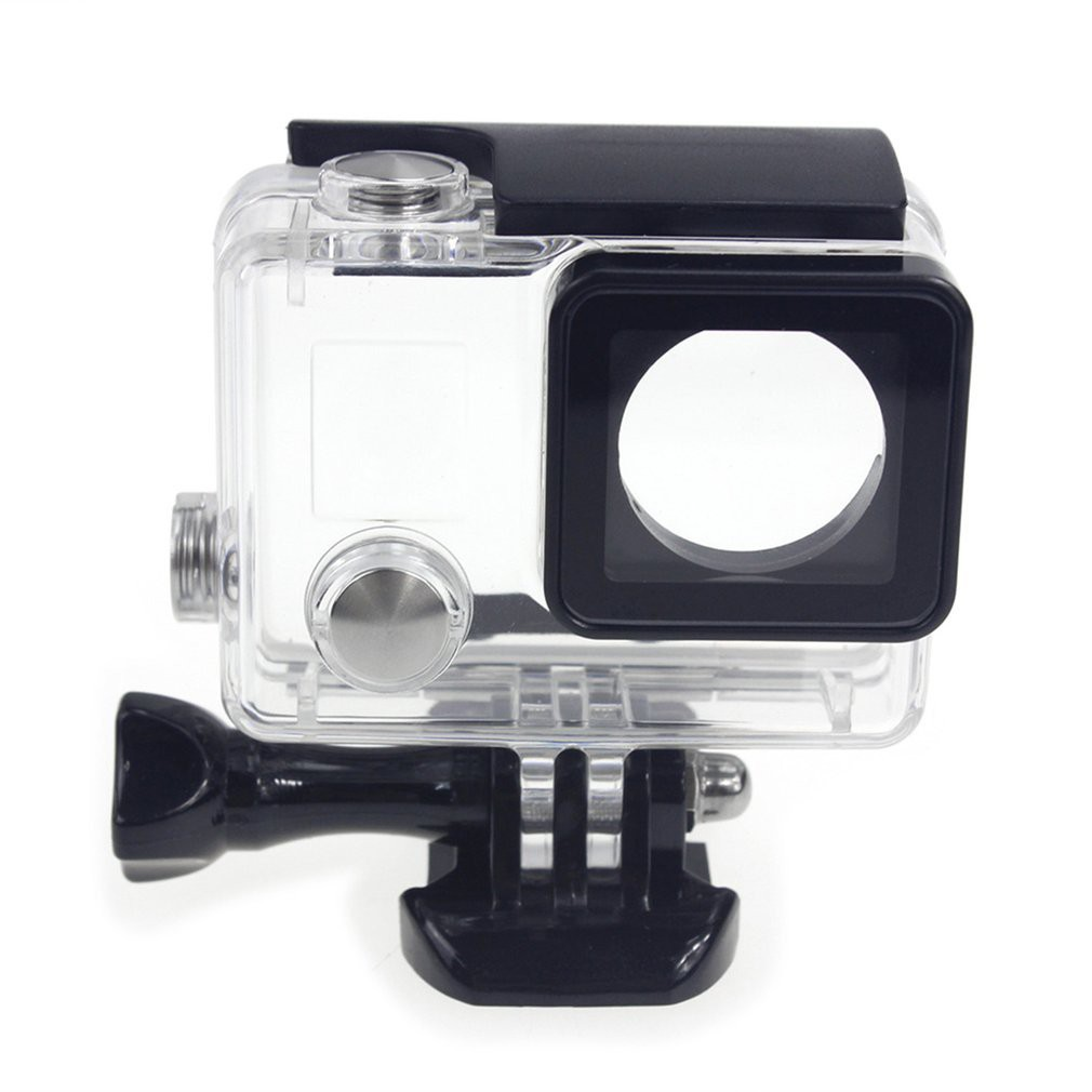 Replacement Glass Lens Cover Lens Housing Case for GoPro 2 | Shopee Philippines