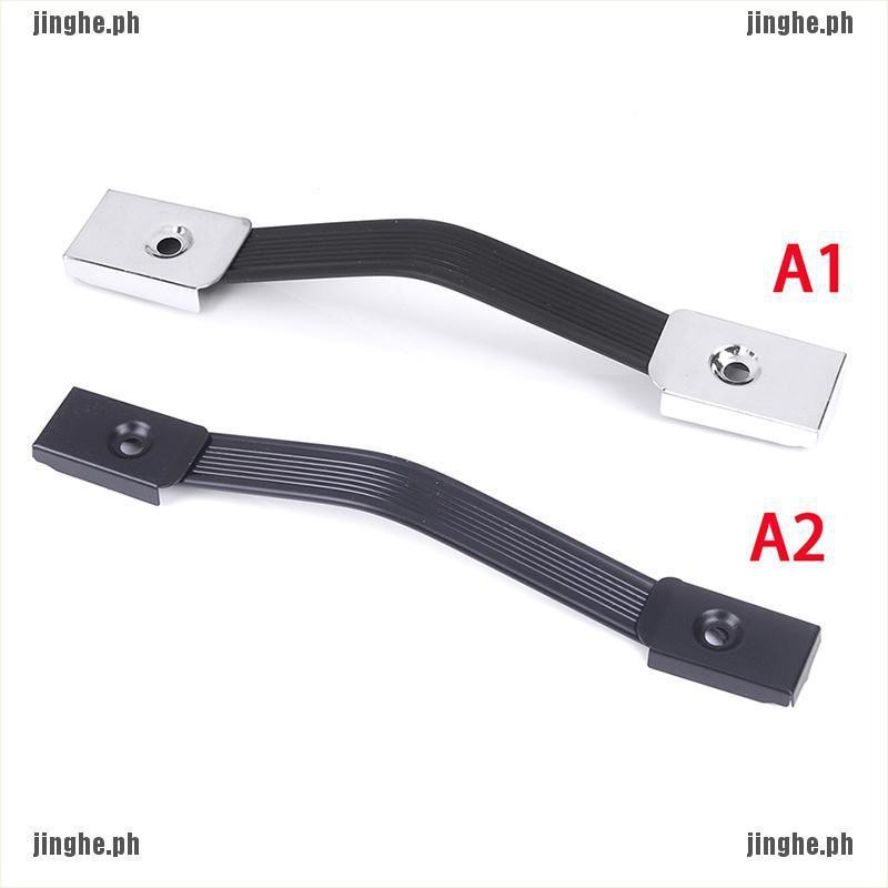 1PC 18CM Carrying handle grip case box speaker cabinet amp strap haj$