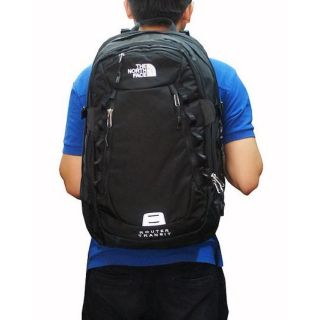 website for discount hot sale online info for The North Face Router Transit 2012 backpack.
