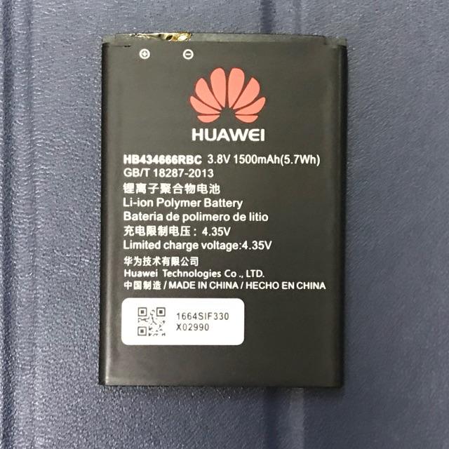 ✅COD!! battery WiFi huawei HB434666rbc/E5573