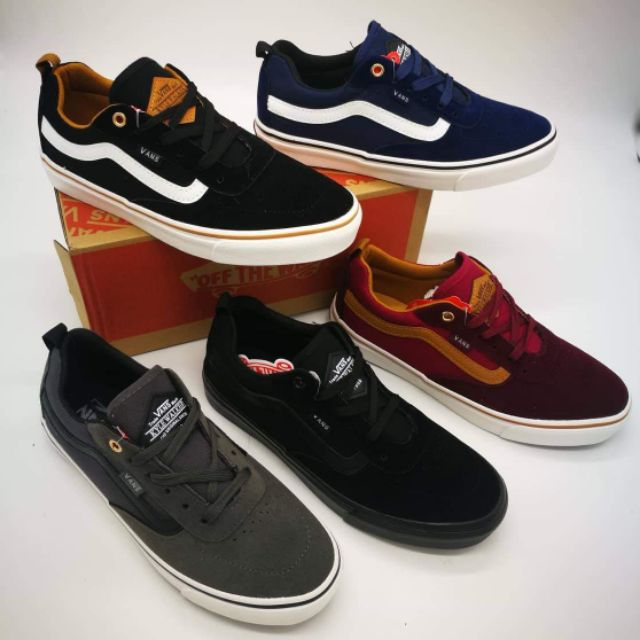 Trade Vans Mark Kyle Walker Men's (41 45)