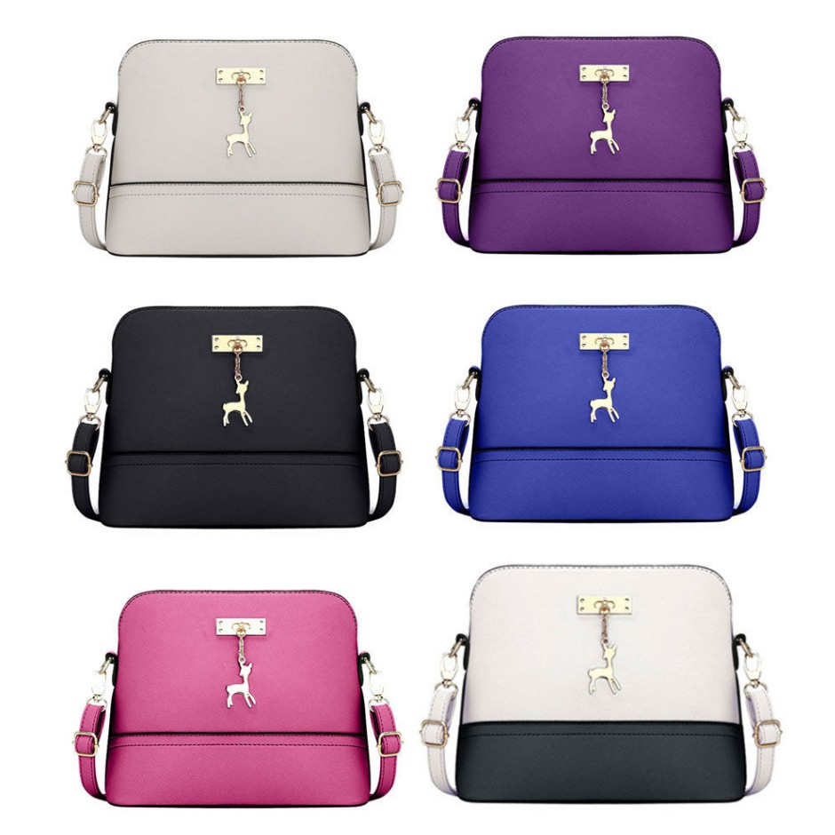 Yazi 2153 Korean 3in1 Fashion Bag Shopee Philippines