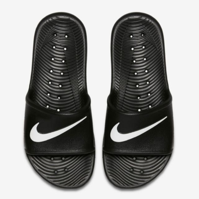 32ac68eac684 sale 💯% authentic nike men s kawa shower slide sandals