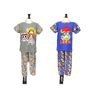 386d0f3fc Kids Character Pajama set for boys