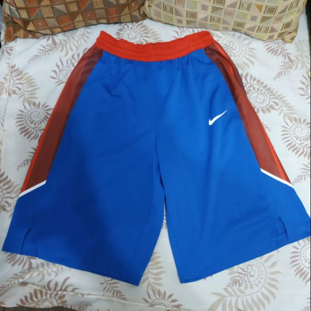 Sale Authentic Nike Gilas Pilipinas Basketball Shorts Shopee Philippines