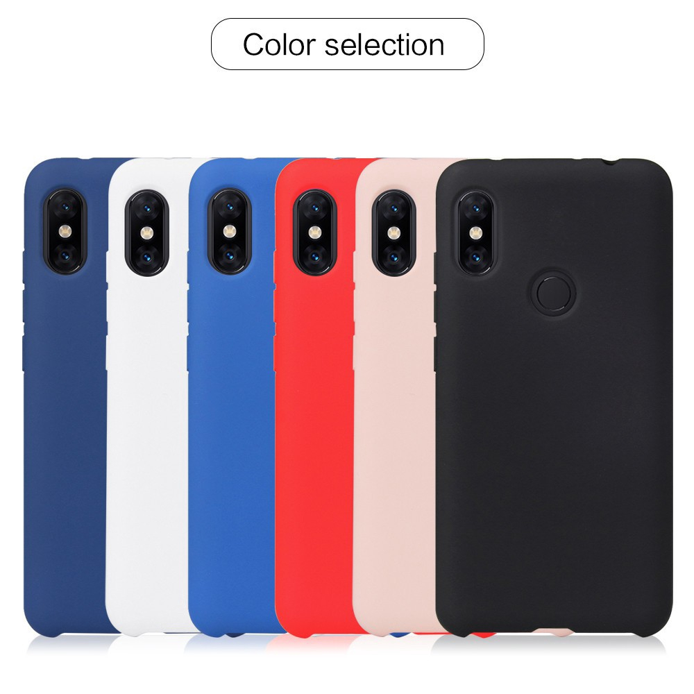 Cases, Covers & Skins Considerate For Samsung Galaxy A10 Case Carbon Slim Gel Fibre Cover Soft Silicone