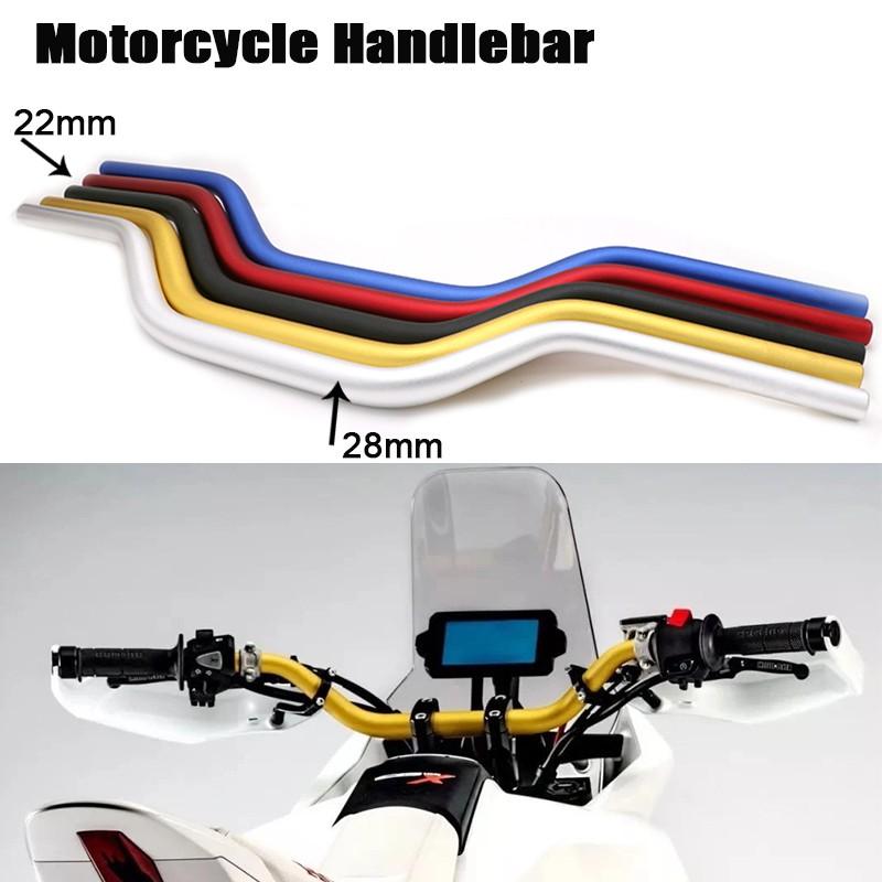 Renthal Fatbar High Bend Handlebars Handle Bars Clamp Grips ATV Kawasaki Black