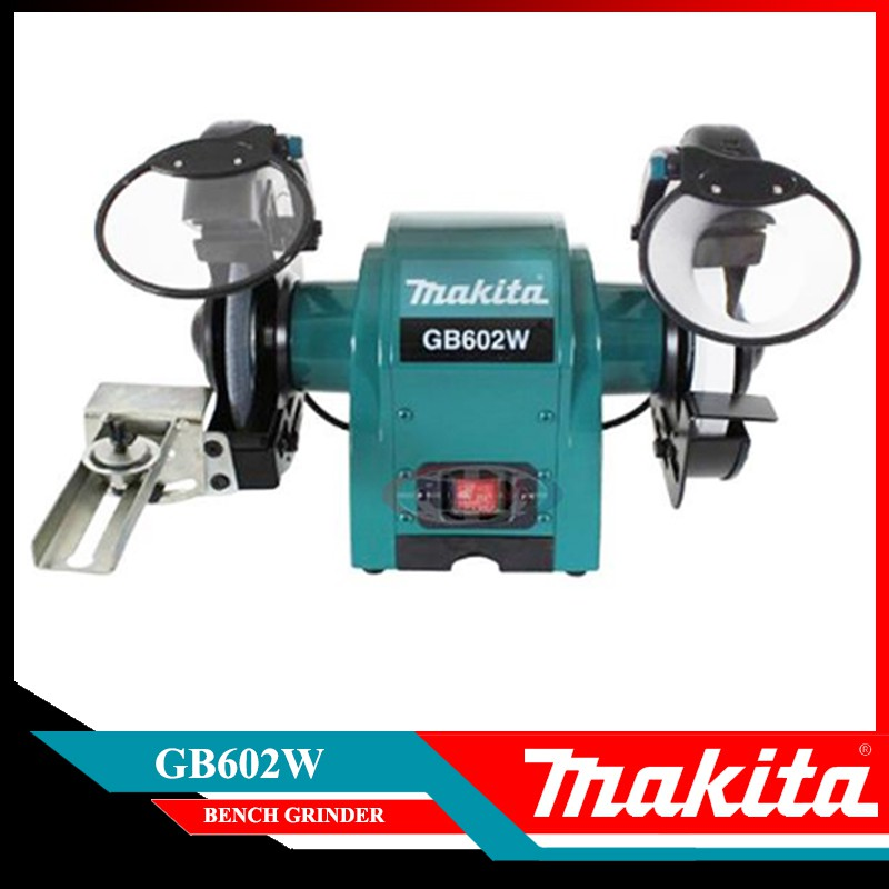 Brilliant Makita Gb602W Bench Grinder Alphanode Cool Chair Designs And Ideas Alphanodeonline