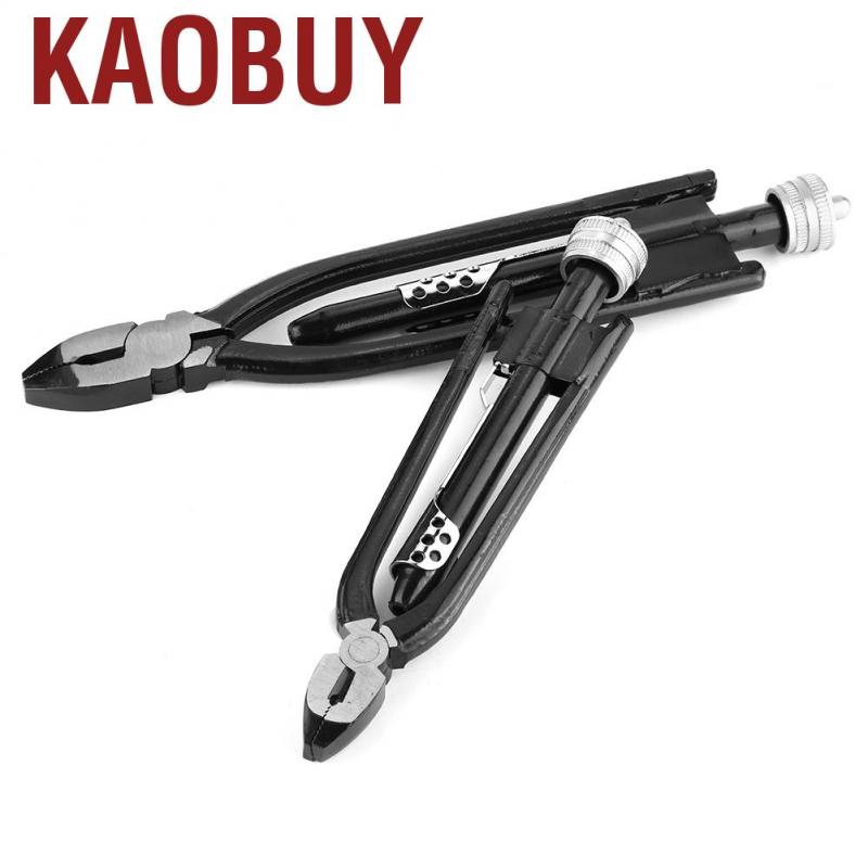 Smato Safety Wire Twist Pliers Twister Tool Easy /& Safety Wiring N/_o