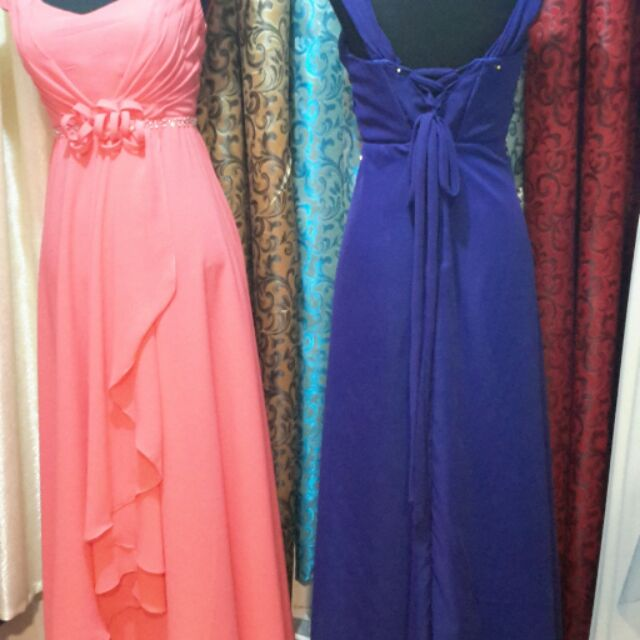 Wedding Dress Ball Gowns Abay Sa Kasal Debut Gowns Etc