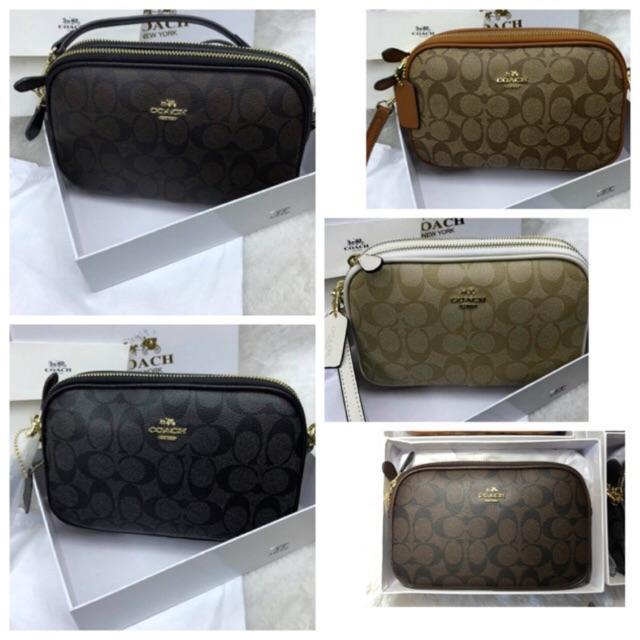65e5396a5a Coach Replica Sling Bag for Men