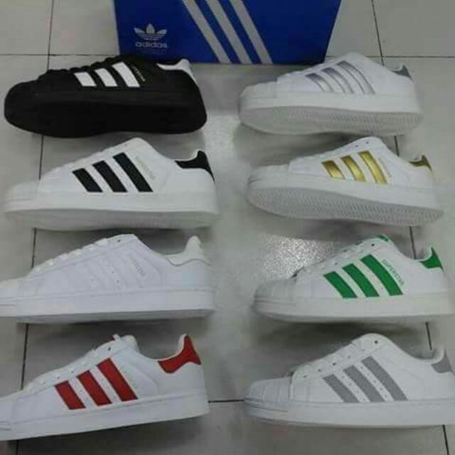 adidas superstar original price ph