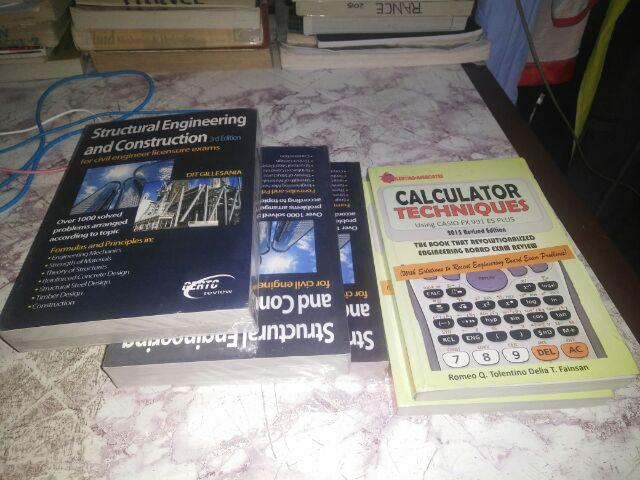 Structural Engineering and Construction 3rd ed by Gillesania