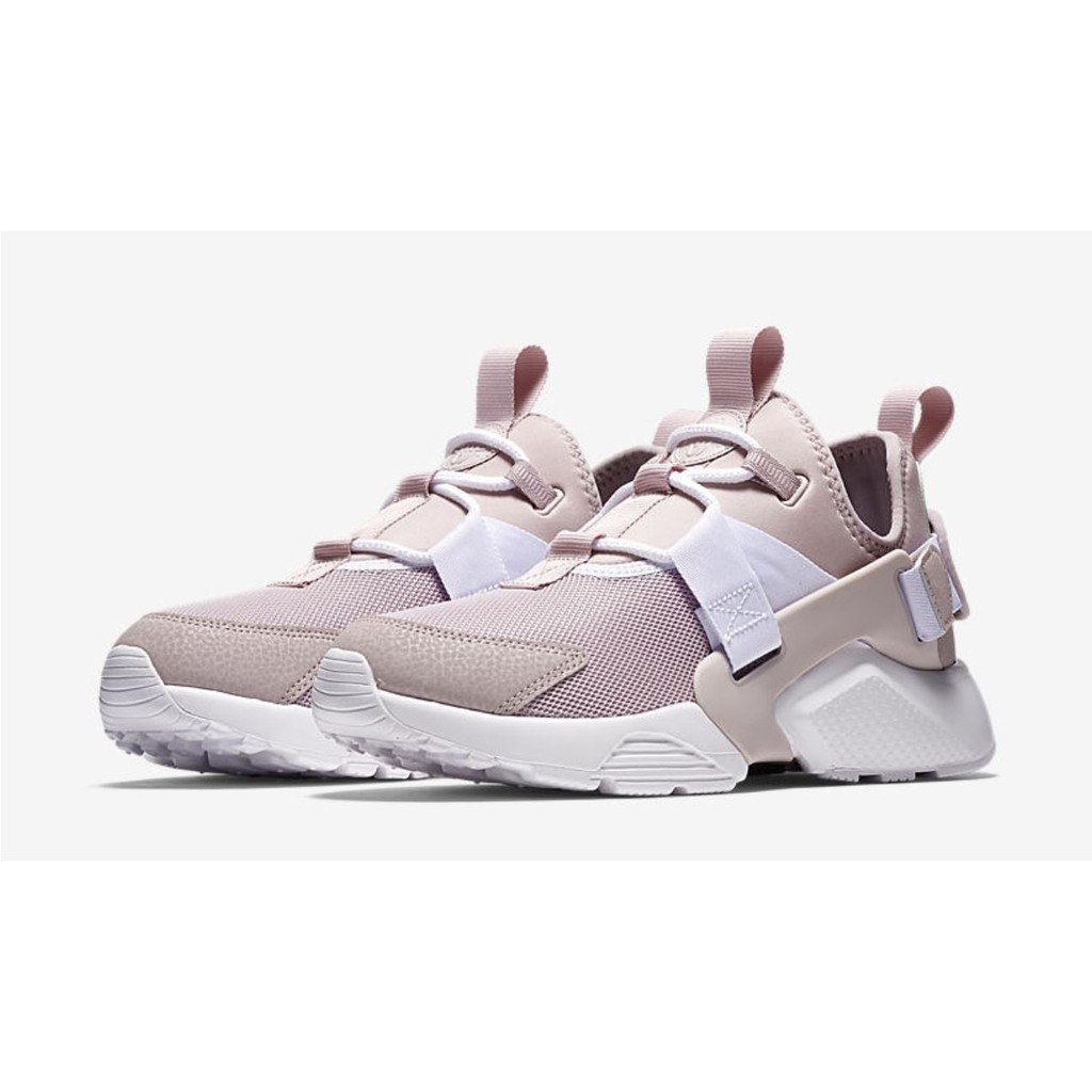 Nike Air Huarache City Low AH6804-600 Taro purple for label  4465c5896c7d