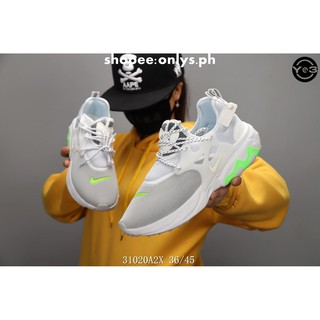 newest 85079 309f8 Nike Presto React OW Running Shoes Men and Women