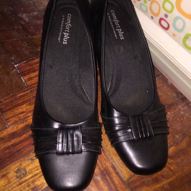 54f4cdacf9 Comfort Plus Stilletos | Shopee Philippines