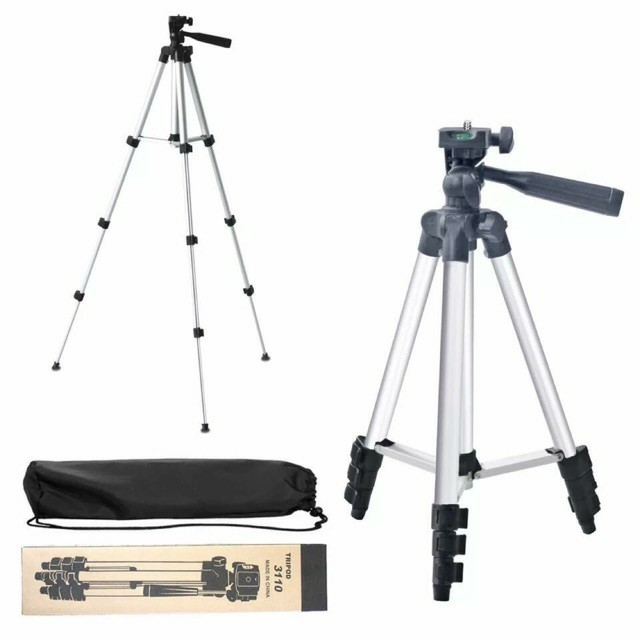 reviewradar.in - meteors 3110 Portable and Foldable Tripod