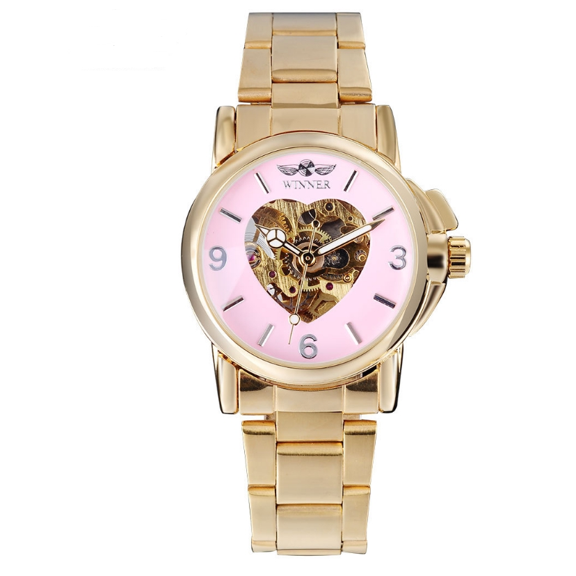 automatic watches - Watches Prices and Online Deals - Women's Accessories Nov 2018 | Shopee Philippines