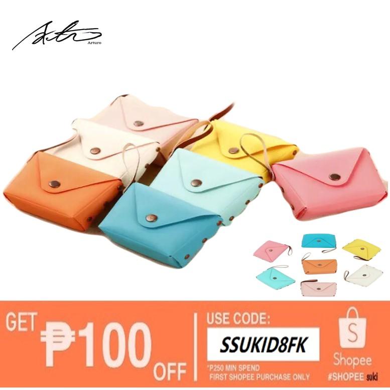 1f2dbda3e3d purse pouch - Prices and Online Deals - Women's Accessories Jan 2019 |  Shopee Philippines