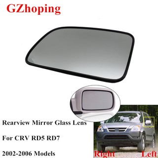86 TO 93 Replacement Mirror Glass RENAULT 21 - LEFT