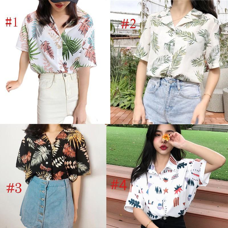 e821dbf7b66 Shop Tops Online - Women's Apparel   Shopee Philippines