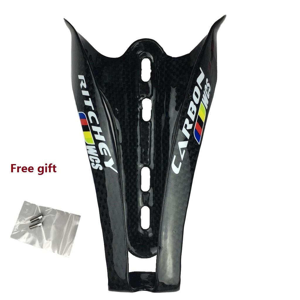 EC90 3K Full Carbon MTB Road Bike Water Bottle Cage Bicycle Bottle Cage Holder